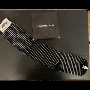 BRAND NEW Emporio Armani Womens Socks